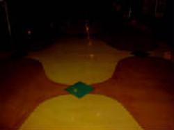 Epoxy Floor Design