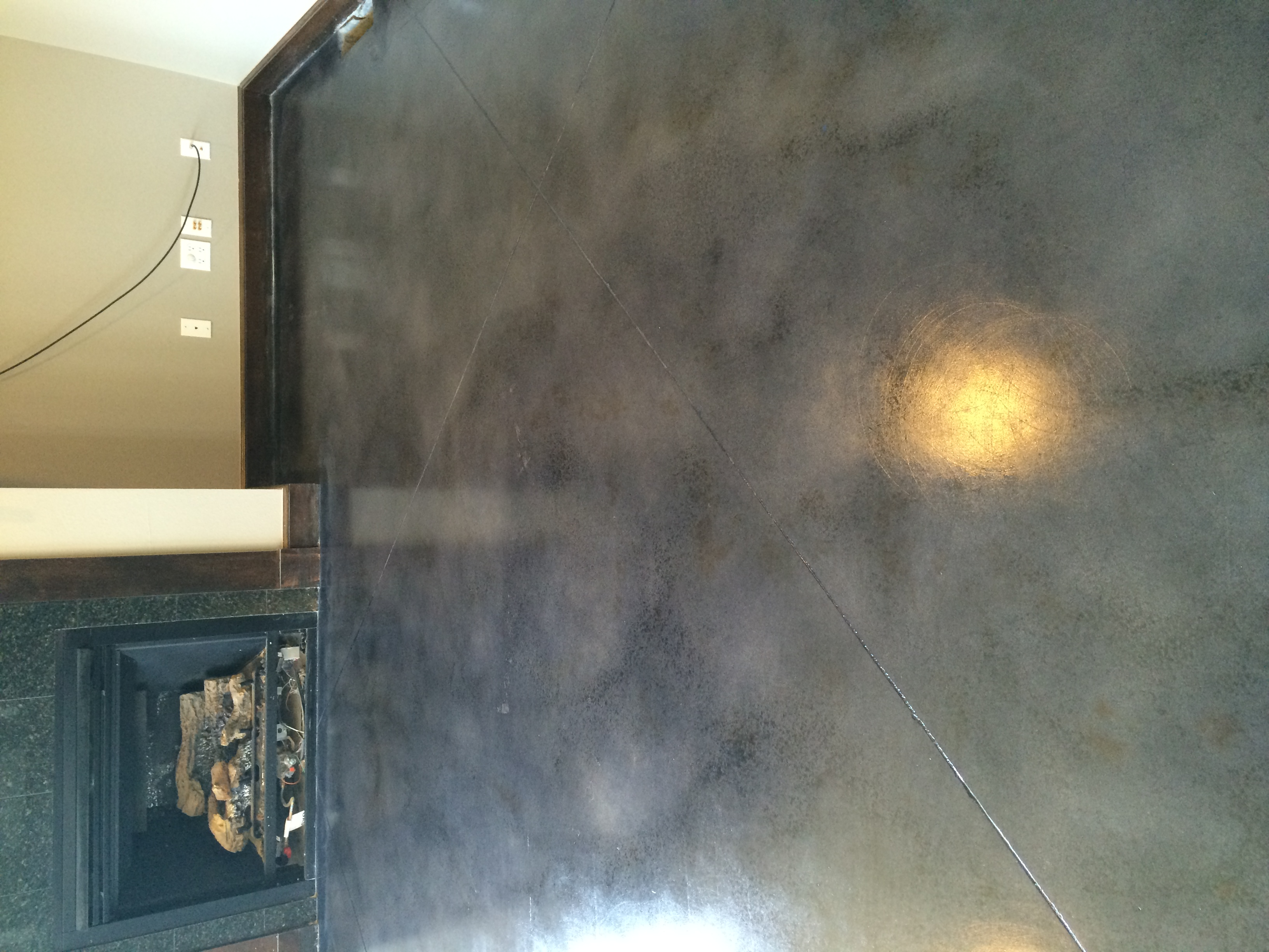 Tulsa Epoxy Flooring