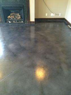 Tulsa Epoxy Flooring