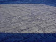 Ashlar Slate Concrete Pattern