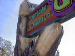 Zoo Concrete Sculpture