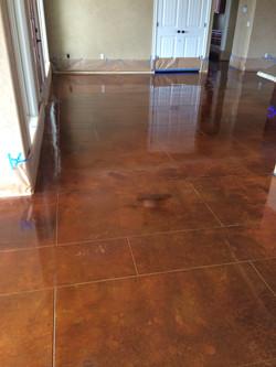 Durable Epoxy Flooring