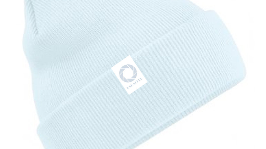 Parallel - Simplicity Beanie (Baby Blue)