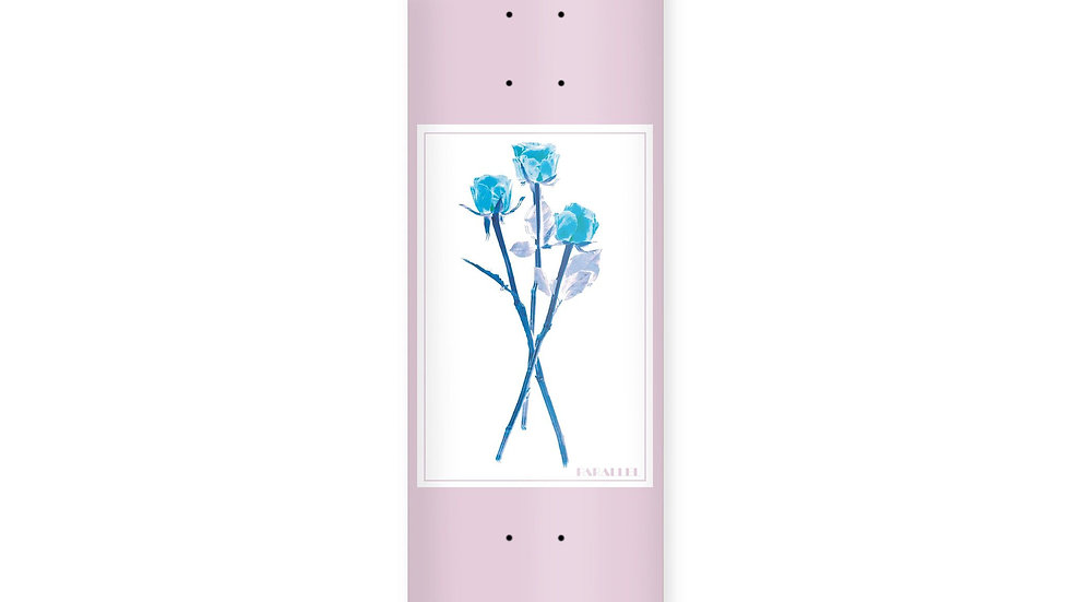 Parallel - Illuminations Deck (Baby Pink)