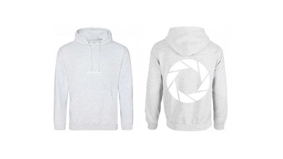 Parallel - Aperture Logo Hood (Sport Grey)