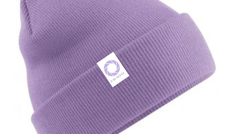 Parallel - Simplicity Beanie (Lavender)