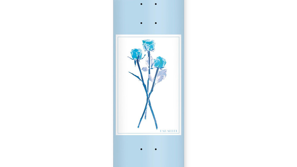 Parallel - Illuminations Deck (Baby Blue)