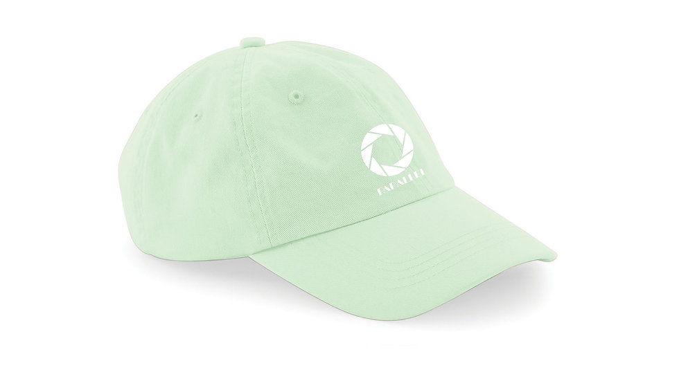 Parallel - Simplicity Cap (Mint)