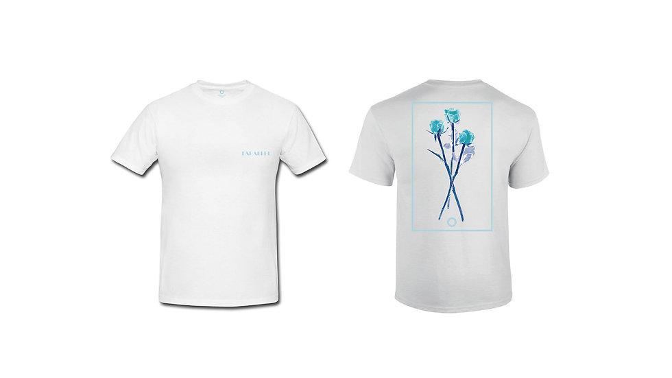 Parallel - Illuminations T-shirt (White)