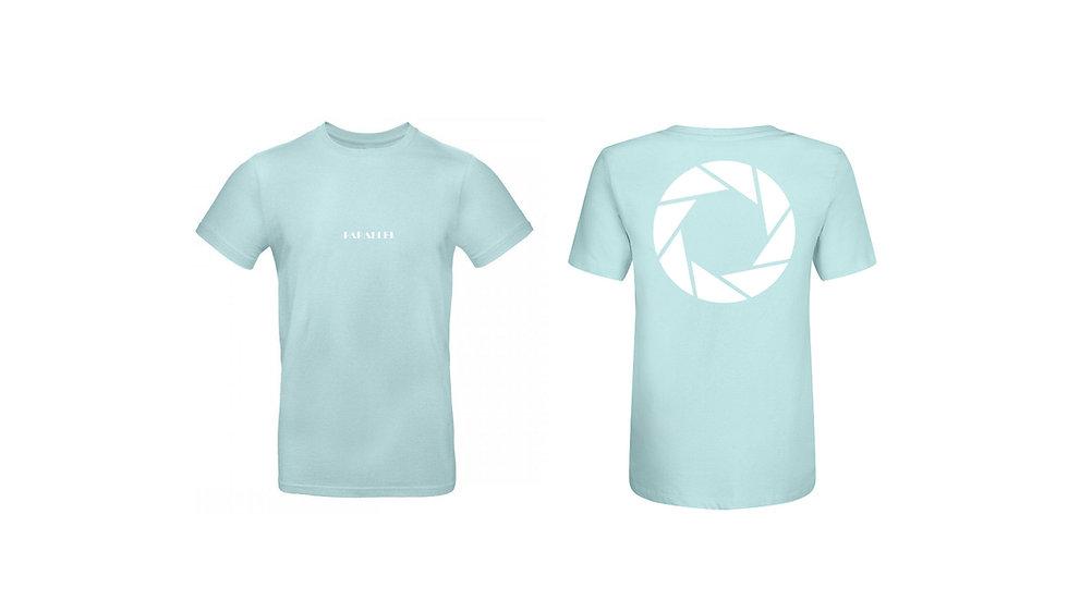 Parallel - Aperture LogoT-shirt (Peppermint)