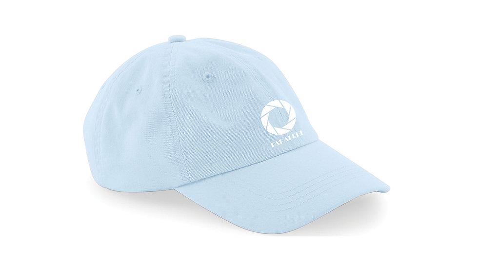 Parallel - Simplicity Cap (Baby Blue)