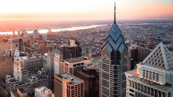 PHILLY FROM THE TOP - GIGATOUCH
