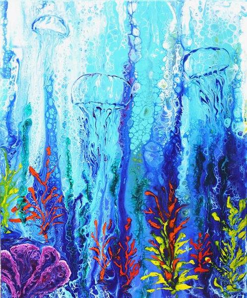 Coral Garden II