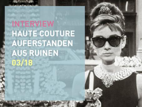 Interview zu Givenchy