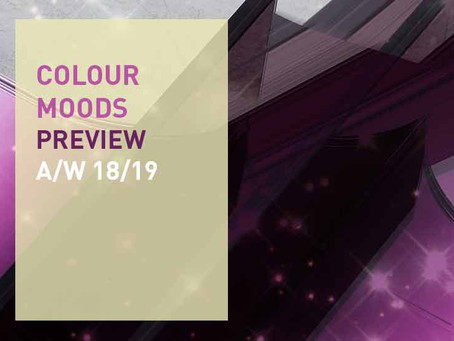 COLOUR MOODS PREVIEW 18/19