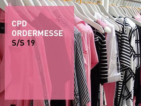 CPD Ordermesse Düsseldorf