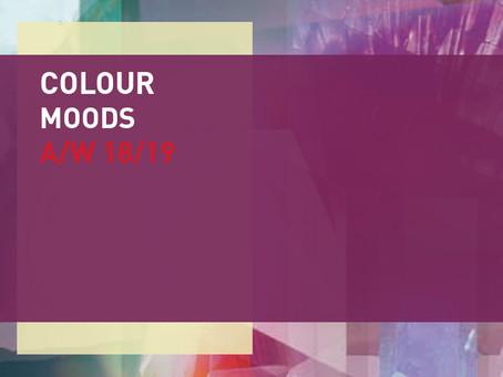 COLOUR MOODS A/W 18/19