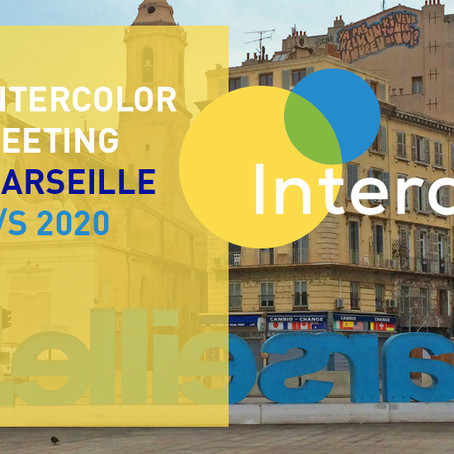 Intercolor Meeting Marseille S/S 20