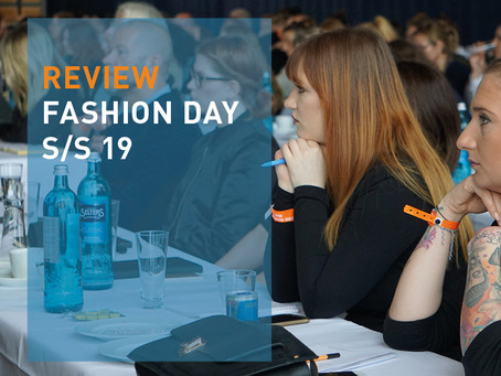 Review Fashion Day S/S 19