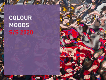 NEU: Colour Moods S/S 20