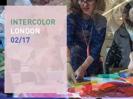 Intercolor Meeting London