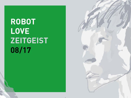 Robot Love – What`s Real?