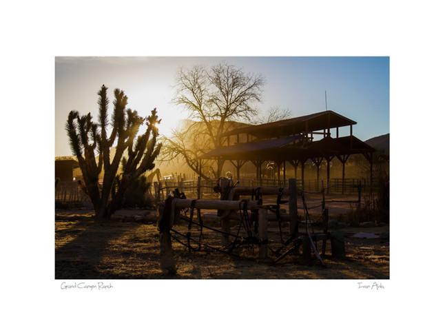 Grand Canyon Ranch, AZ