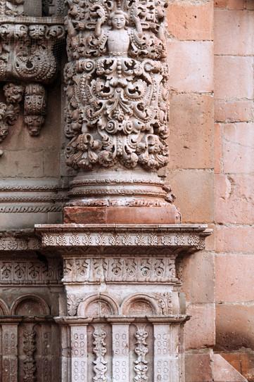 Catedral de Zacatecas, MX