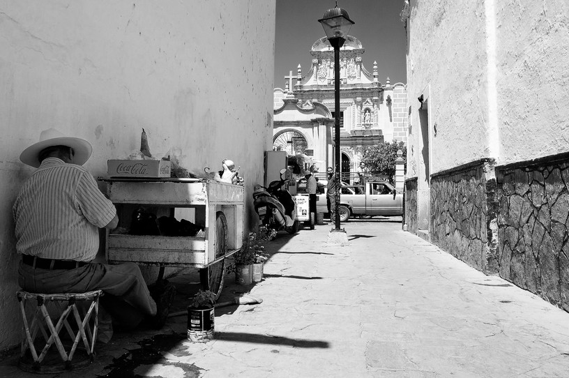 Jerez, Zac