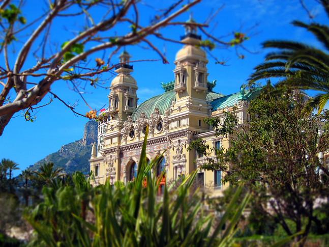 Monte Carlo (Principality of Monaco)