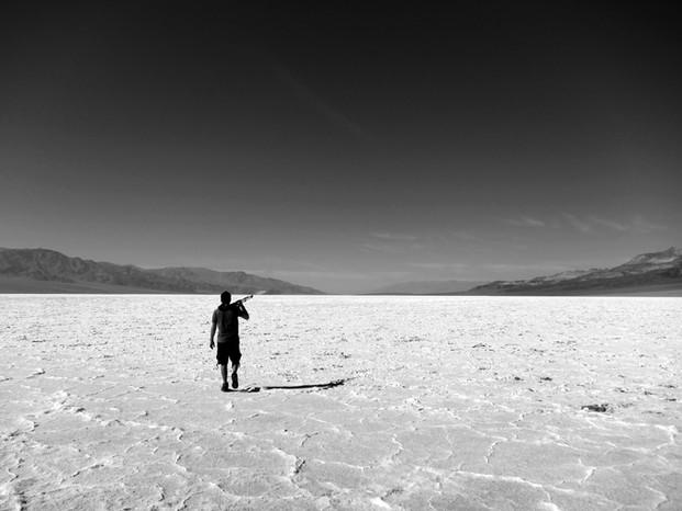 Bad Water/Death Valley, CA