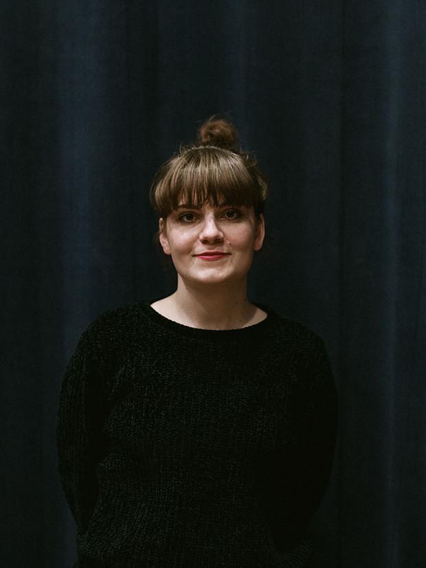 Martina Badinská