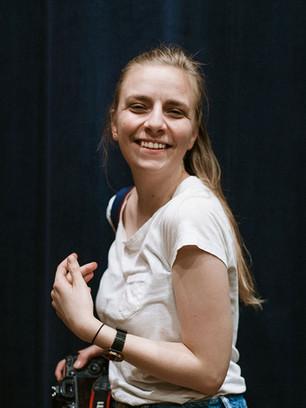 Mária Badinská