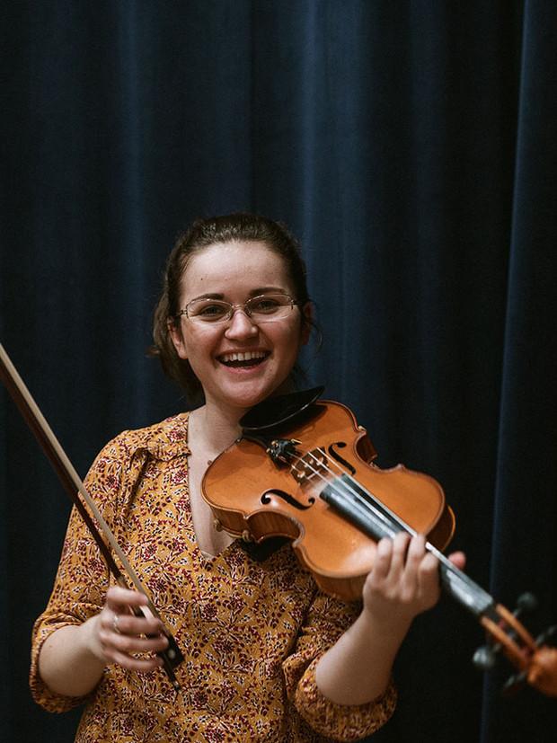 Miriama Šebestová