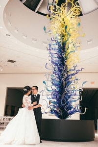 Elegant Wedding at the Orlando Museum of Art | Troy Huynh