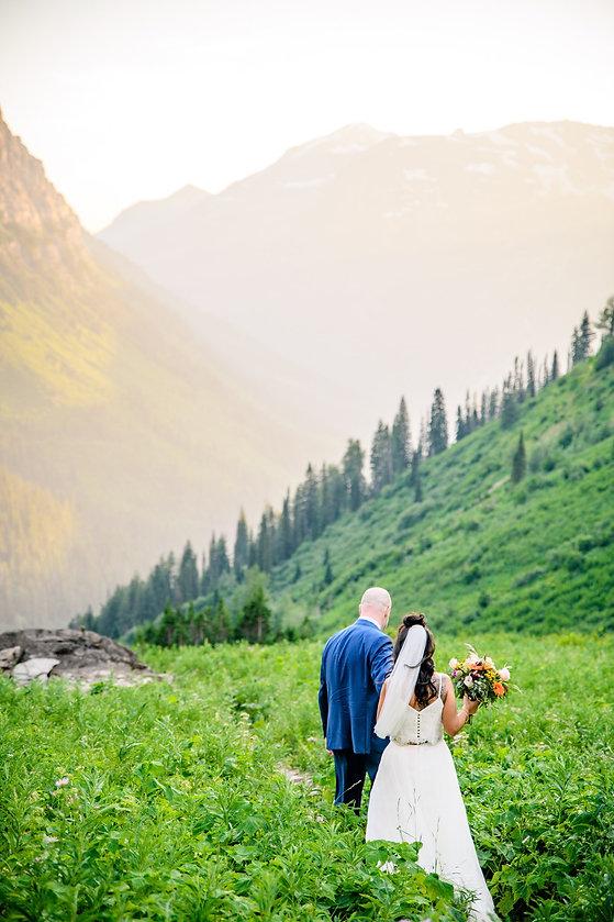 Glacier-National-Park-Montana-Elopement-