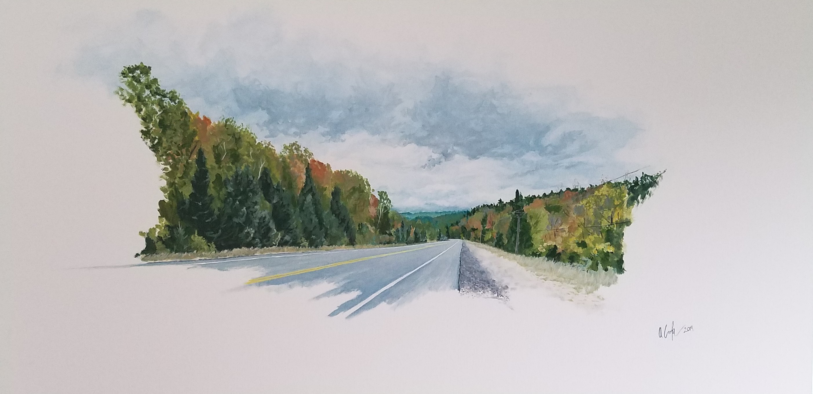 """""""Highway 60"""""""