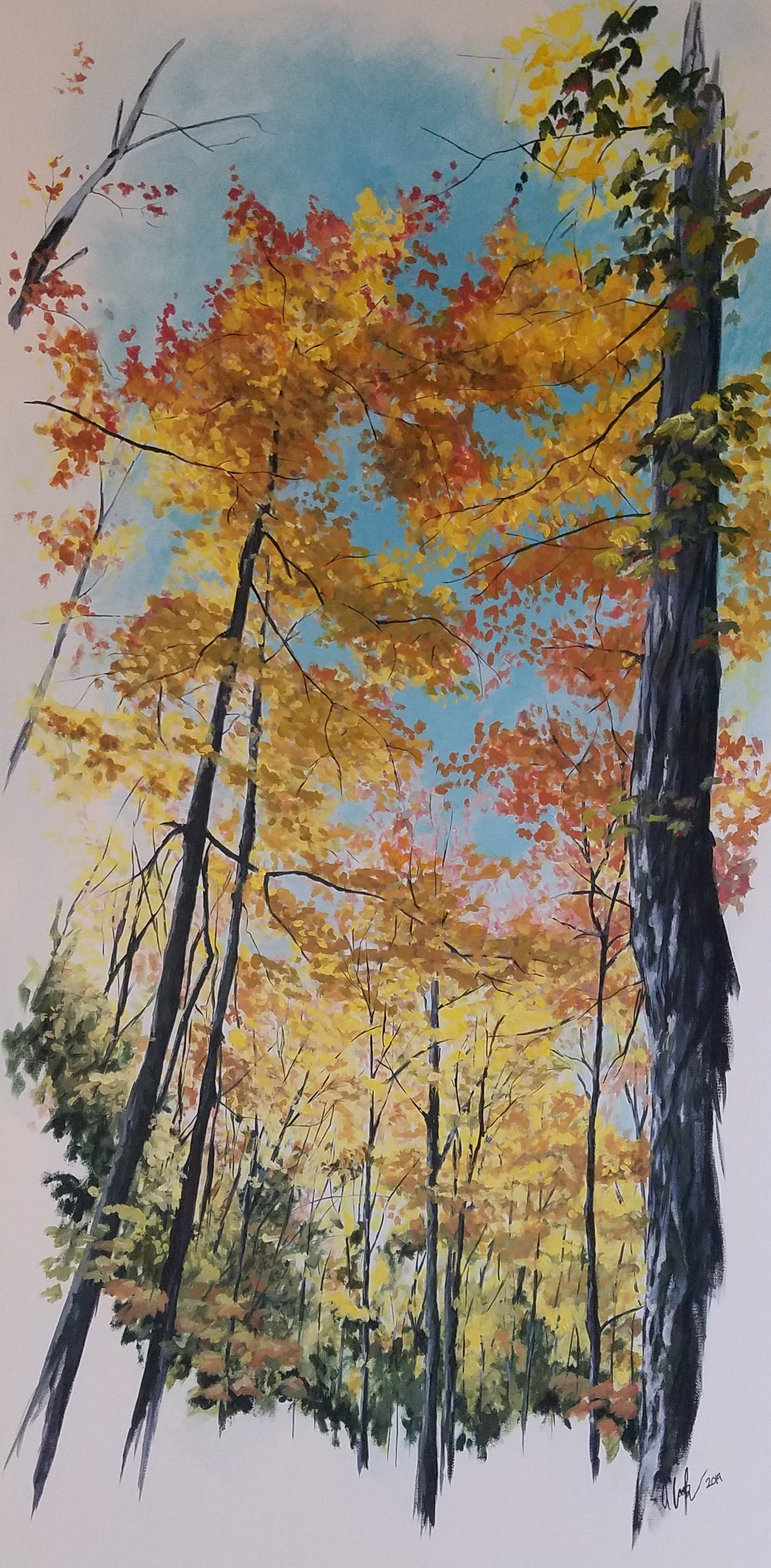 """""""Colours of Fall"""""""