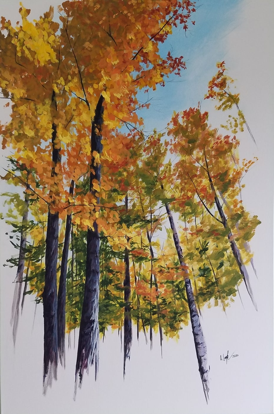 """""""Colours of Fall #2"""""""