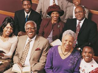 O Direito de Convivência dos Avós: a desconstrução do modelo tradicional de família