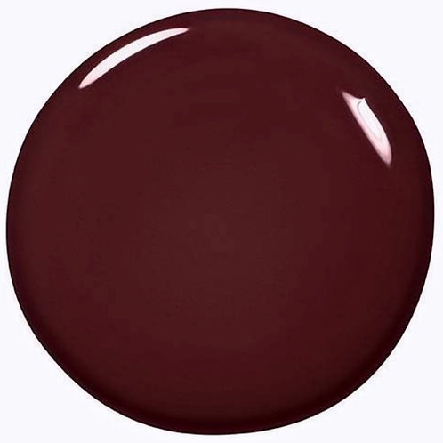 RG Nail Polish - Red  Red Wine