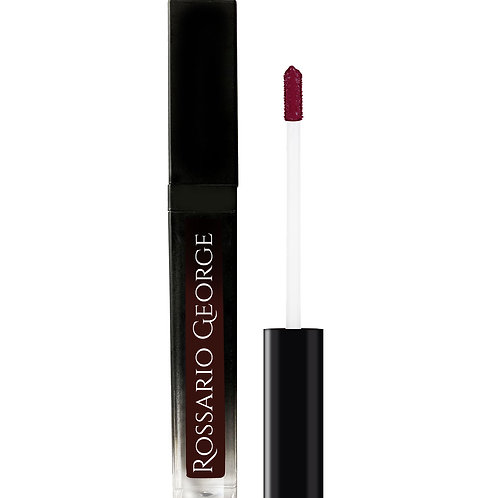RG Matte Liquid Lipstick - Wine