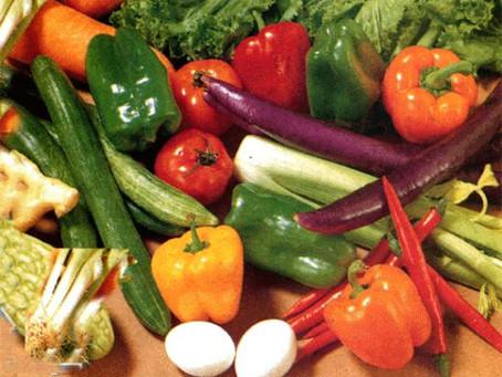 DIY Friday! Growing Your Own Veggies!