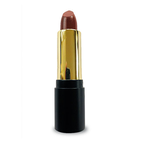 RG Matte Lipstick - Brown Beauty