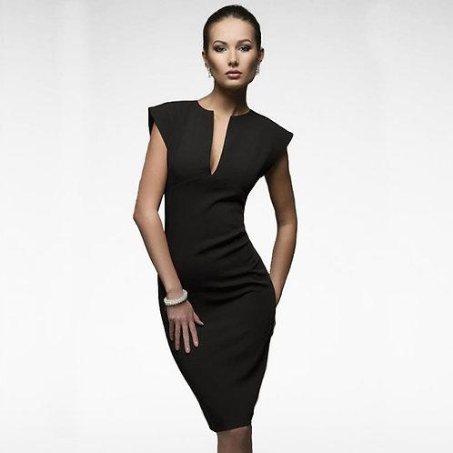 Gloria Midi Dress