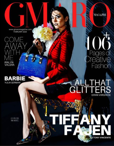 GMARO Front Cover