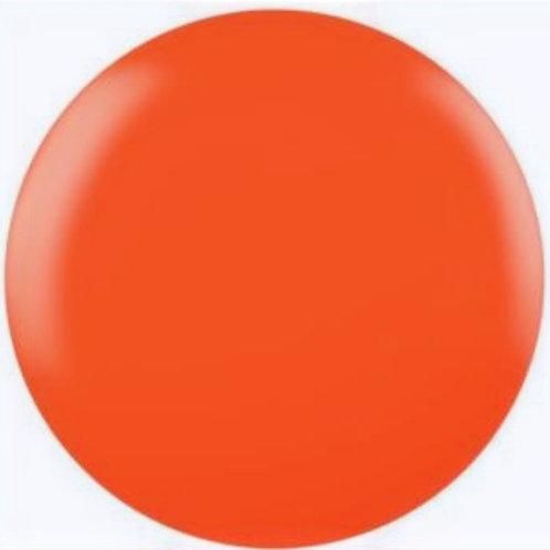 Nail Polish - Orange Crush