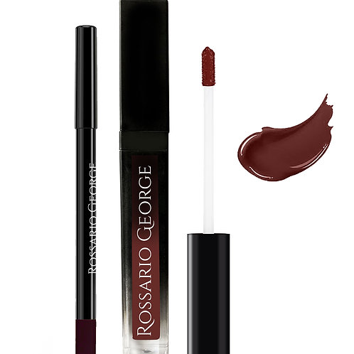RG Perfect Pout - Chocolate