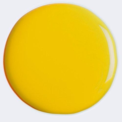 RG Nail Polish - Lemon