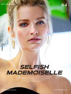 Selfish Mademoiselle